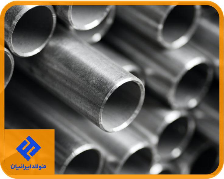 روش انتخاب فولاد آلیاژی مناسب